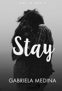 "Libro. ""Stay"" Leer online"