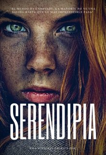 """Libro. """"Serendipia """" Leer online"""