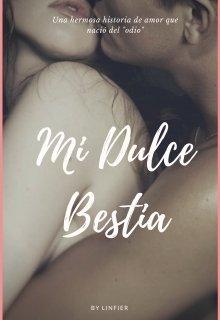 """Libro. """"Mi Dulce Bestia """" Leer online"""