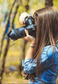 """Книга. """"Личный фотограф"""" читать онлайн"""