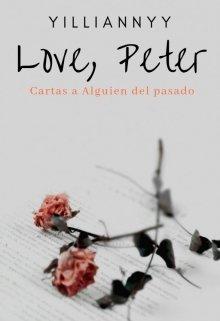 """Libro. """"Love, Peter"""" Leer online"""