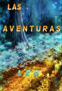 """Libro. """"las aventuras de leo [cancelada]"""" Leer online"""