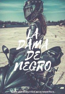 """Libro. """"La Dama de Negro"""" Leer online"""