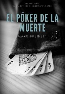 """Libro. """"El Poker de la Muerte"""" Leer online"""