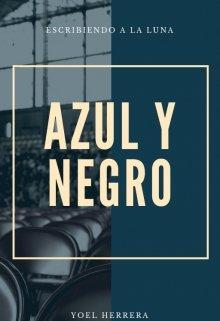 "Libro. ""Azul y negro"" Leer online"