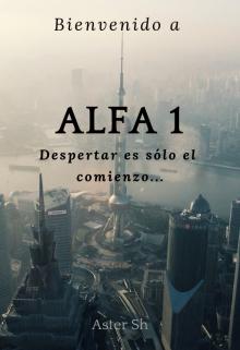 """Libro. """"Alfa 01"""" Leer online"""