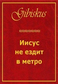 """Книга. """"Иисус не ездит в метро"""" читать онлайн"""