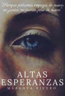 """Libro. """"Altas Esperanzas"""" Leer online"""