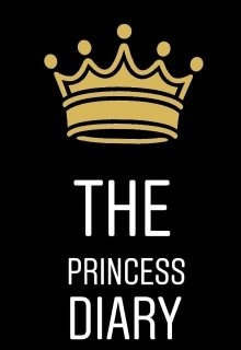 "Libro. ""The Princess Diary "" Leer online"