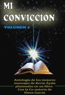 """Libro. """"Mi Convicción"""" Leer online"""
