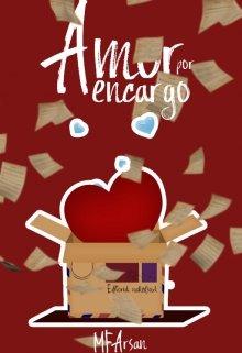 """Libro. """"Amor por encargo"""" Leer online"""