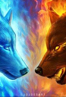 """Книга. """"Волчий мир: Легенда о страже"""" читать онлайн"""