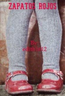 """Libro. """"Zapatos rojos"""" Leer online"""