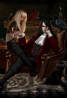 "Книга. ""Душа вампира"" читать онлайн"