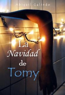 """Libro. """"La Navidad de Tomy"""" Leer online"""