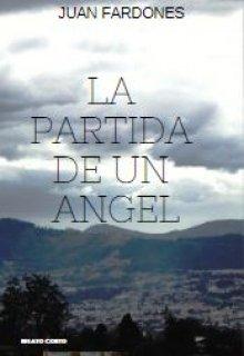 """Libro. """"La Partida de un Angel"""" Leer online"""