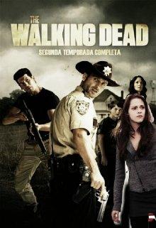 """Libro. """"The Walking Dead """"Belle Grimes"""" #2 """" Leer online"""