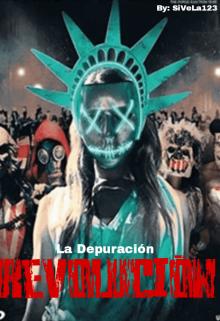"""Libro. """"La Depuración: Revolución"""" Leer online"""