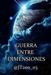"""Libro. """"Guerra Entre Dimensiones """" Leer online"""