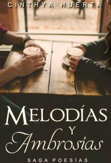 """Libro. """"Melodías y Ambrosías [saga Poesías 2]"""" Leer online"""