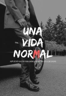 """Libro. """"Una Vida Normal"""" Leer online"""