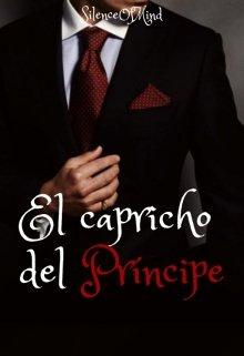 """Libro. """"El capricho del principe (libro I)"""" Leer online"""