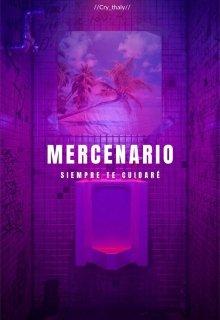 """Libro. """"Mercenario"""" Leer online"""