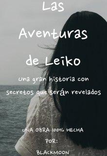 "Libro. ""Las aventuras de Leiko "" Leer online"