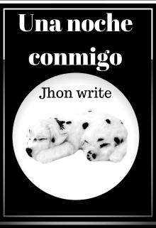 """Libro. """"Una noche conmigo"""" Leer online"""