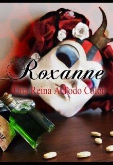 "Libro. ""Roxanne"" Leer online"