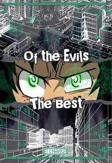 "Libro. ""Of the Evils, The Best"" Leer online"
