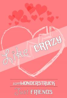 """Libro. """"Like Crazy"""" Leer online"""