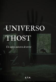 "Libro. ""Universo Thost"" Leer online"