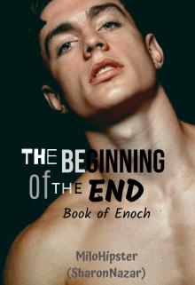 """Libro. """"El Libro de Enoc, El principio del fin. """" Leer online"""