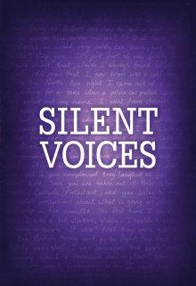 "Book. ""Silent voices"" read online"