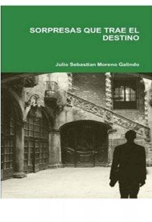 """Libro. """"Sorpresas Que Trae El Destino """" Leer online"""