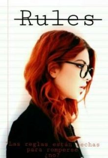 """Libro. """"Rules"""" Leer online"""