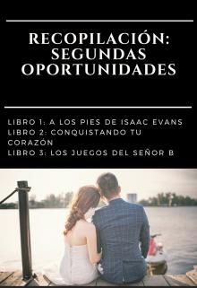 """Libro. """"Recopilación: Segundas oportunidades"""" Leer online"""