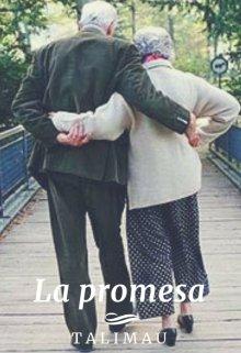 "Libro. ""La promesa "" Leer online"