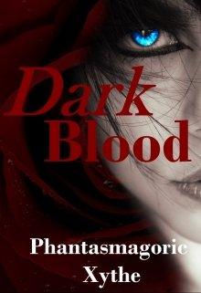 """Book. """"Dark Blood"""" read online"""