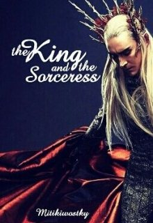 "Book. ""The King and The Sorceress"" read online"