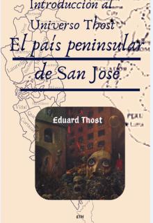 """Libro. """"El país peninsular de San José"""" Leer online"""