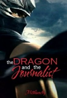 """Book. """"The Dragon and the Journalist"""" read online"""