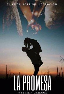 """Libro. """"La Promesa [saga Griegos #4]"""" Leer online"""