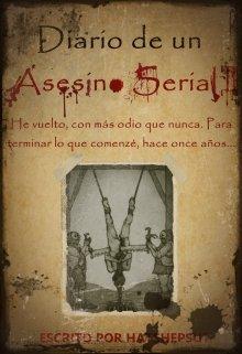 """Libro. """"Diario de un Asesino Serial 2"""" Leer online"""