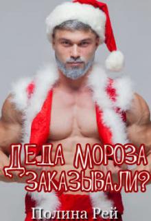 Деда Мороза заказывали? читать книгу онлайн на Литнет