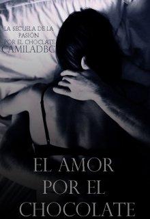 """Libro. """"El amor por el chocolate"""" Leer online"""