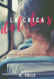 """Libro. """"La chica del bus"""" Leer online"""