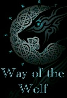 "Book. ""Way of the Wolf "" read online"