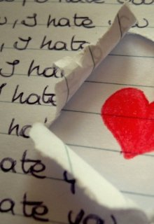 "Книга. ""От ненависти до любви один шаг"" читать онлайн"